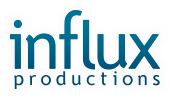Influx Productions